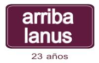 Arriba Lanus Revista
